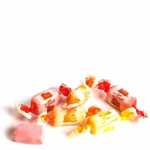 Fruittoffee