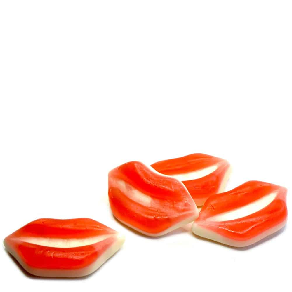 Lippen Bicolor