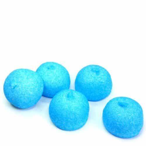 Blauwe Spekken
