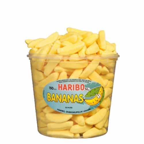 Gesuikerde Bananen