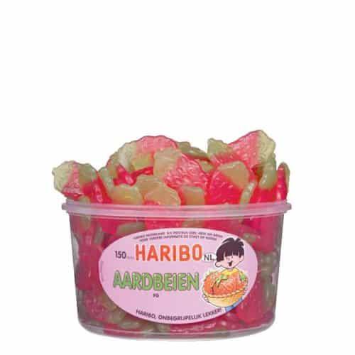 Fruitgum Aardbeien