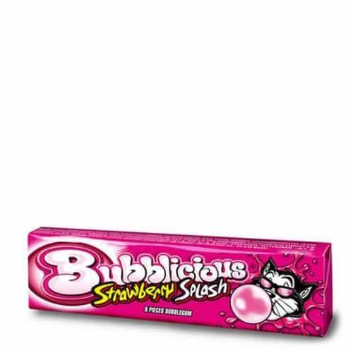 Bubblicious Strawberry