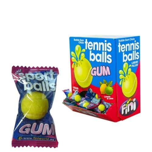Bubble Gum Tennisbal