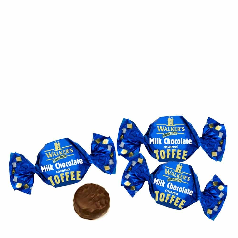Eclair Melk Chocolade