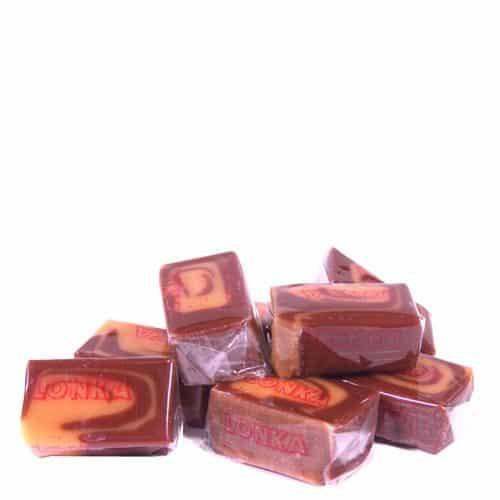 Soft Caramel Vanille Chocolade