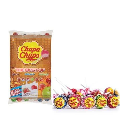 Best of Chupa Chup