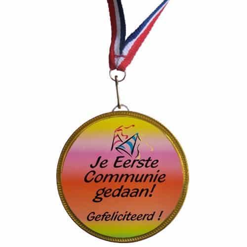 Medaille Communie