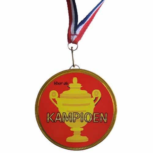 Medaille Kampioen