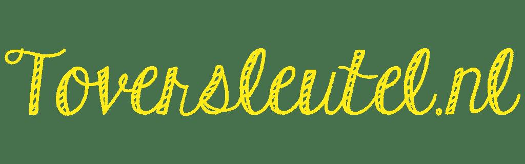 Toversleutel Logo